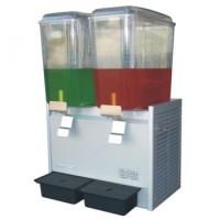 武汉东贝双缸冷饮机