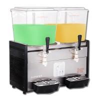 武汉东贝双缸搅拌式热饮机多少钱