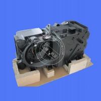 小松PC300-7挖掘机空调总成