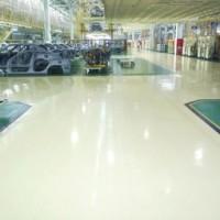 滨州环氧地坪漆包工包料施工用量是多少
