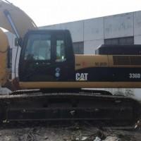 售二手小松336挖掘机 全国包送质保一年