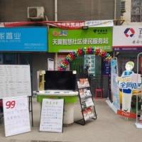 中国电信东站路骏景园营业厅 VIVO x20每天前5名