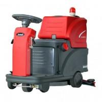 重庆克力威XD60洗地机优惠促销