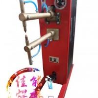 DN-40脚踏点焊机网片铁片不锈钢片漏粪网点焊机厂家