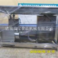 烤鸭盐水注射机设备 小型盐水注射机