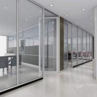 运城办公区玻璃隔断安装,办公区玻璃隔断销售厂家