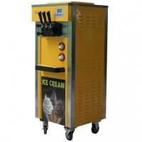 红安冰淇淋机多少钱一台