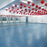 舞蹈房用什么地板-舞蹈室用什么地板好