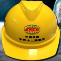 中国建筑专用常州苏安华盾牌进口ABS安全帽