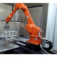 丹巴赫机器人厂家供应自动喷涂机器人