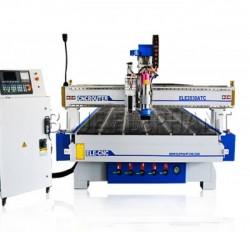 济南蓝象数控定制家具生产线2030ATC自动换刀雕刻机