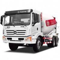 广州水泥搅拌车哪家质量好