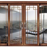 佛山铝合金推拉窗欧顿铝合金门窗厂家