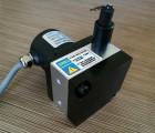 建筑机械位移传感器设备拉绳位移传感器