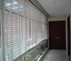 加工定做布艺窗帘  定做办公窗帘 质优价廉 免费安装