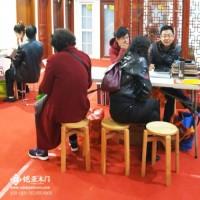 重庆铠亚木门惊艳亮相第九届武汉家博会