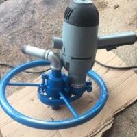 小型电动打井机优质低价小型手持式打井机家用便携式打井机 生产