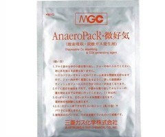 微需氧产气袋2.5L 日本三菱进口产气袋