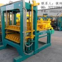 天津蓟县建朋液压机械厂家供应水泥制砖机JF-QT5-20A