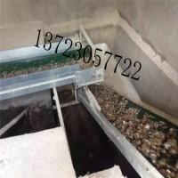 河南厂家热销底层皮带清粪旧鸡舍底层改建符合环保养鸡