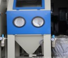 发动机外壳喷砂机 翻新专用喷砂机 除油除锈喷沙机