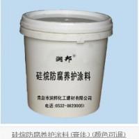 润邦优质硅烷防腐养护涂料