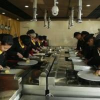 黑龙江省适合00后学的西餐技术学校