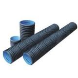 供甘肃HDPE双壁波纹管和兰州波纹管规格