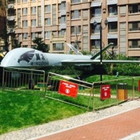 大型军事展出租租赁坦克军事模型展览出租