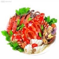 福州活海鲜进口水产品证书如何申请丨申请流程