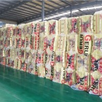 滨州加工定制贴w38玻璃棉卷毡量大从优