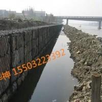 护坝绿化生态格网 水土保持格宾石笼网 河道护堤石笼护垫网