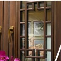 铝包木门窗价格阻碍了它的流行