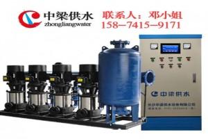 长乐无负压加压供水设备 专注供水系统研发 节能技术