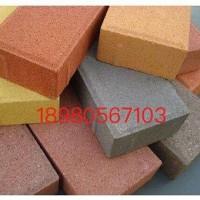 江西省泓源陶陶瓷透水砖古青砖烧结砖厂家直销价格
