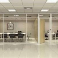 武汉玻璃隔断 玻璃隔断墙 玻璃高隔间 玻璃高隔墙