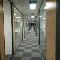 武汉酒店隔断 活动隔断 板材隔断 板式隔断