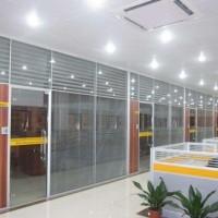 办公室隔断 办公室玻璃隔断 办公室高隔间 办公室高隔墙