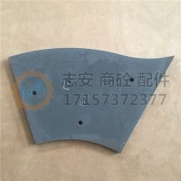 仕高玛MAO4500-3000搅拌机配件-侧衬板3