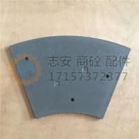 仕高玛MAO4500-3000搅拌机配件-侧衬板2