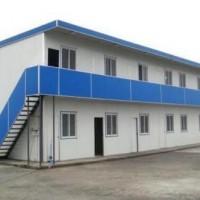 供青海活动房和西宁彩钢房特点