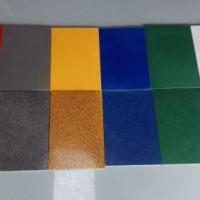 环氧地坪样板固化剂材料