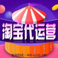 深圳纽仕达淘宝托管服务