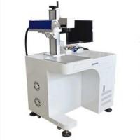 成都标榜光纤激光打标机BG-20限时发售