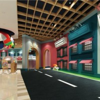 宝安金沙童话面积4000平米美术培训基地6月份出租
