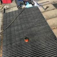 工业平台钢格板A镀锌工业平台钢格板A工业平台钢格板厂家