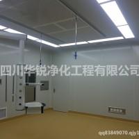 广元正规洁净制药厂打造完善的工程售后团队