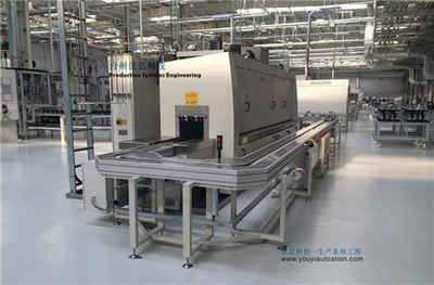 摄像机生产线摄像机线设计