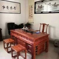 新中式家具越朴素自然越高贵