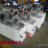 顶吹式工业厂房热空气幕SGRMd-2×25/4暖风机7GS